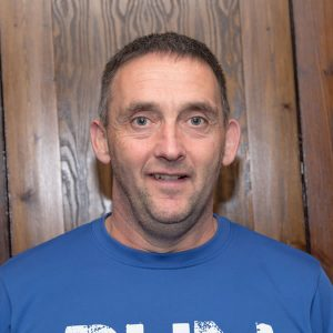Dave Short